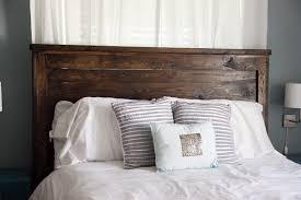bedroom glamorous vintage headboards full length distressed