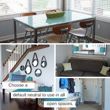 whole house color palette 7 steps to create your whole house color palette teal lime