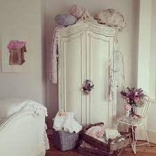 Vintage Shabby Chic Home Decor by 76 Best Armoires Images On Pinterest Painted Furniture