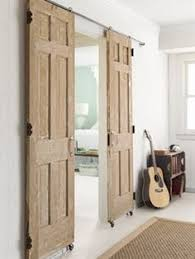 How To Make A Sliding Interior Barn Door Diy Home Decor How To Make A Sliding Door For Under 40