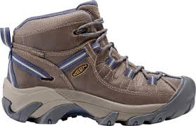 womens boots for hiking keen targhee ii mid hiking boots s rei com