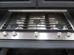 Jenn Air 36 Gas Cooktop Clearance Center Mountain High Appliance
