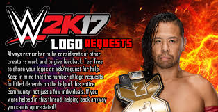wwe 2k17 review ign official wwe 2k17 custom logo sharing requesting thread ign boards
