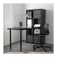 Kallax Kallax Desk Desks And Divider Kallax Bureau