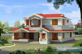 Indian House Designs Double Floor Onyoustore Com 20 Square Home Designs