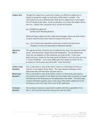 Business Letter Format Cc Before Enclosure Best 25 Formal Business Letter Format Ideas On Pinterest Format