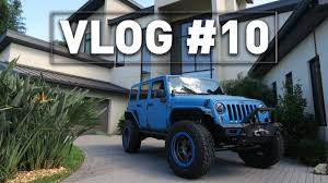 i love my jeep buying my dream jeep vlog 10 youtube