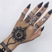 hoe maak je een tijdelijke henna tattoo thuis beautysummary