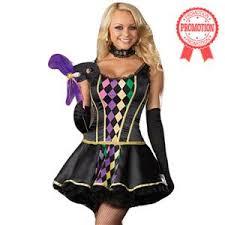 Harlequin Honey Halloween Costume Harlequin Honey N4250