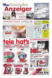 Wohnzimmerschrank Porto Ahorn Der Gmünder Anzeiger Kw 17 By Sdz Medien Issuu
