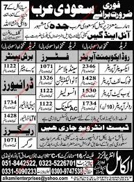 jeddah oil u0026 gas company required staff others companies jobs in