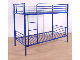 Steel Frame Bunk Beds by Metal Bunk Bed Sturdy Kids Sturdy Twin Over Full Metal Bunk Bed