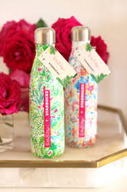 Lily Pulitzer Swell Bottle by Lilly Pulitzer Starbucks A Married Adventure