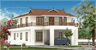 Exterior Home Design Photos Kerala by Kerala House Painting Ideas Ideasidea