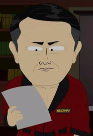 south park black friday trilogy the sony president south park archives fandom powered by wikia