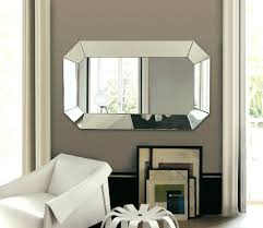 wall ideas fancy round wall mirrors imposing decoration mirror