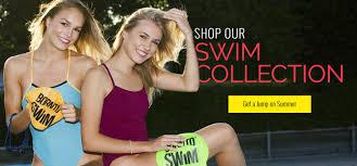 girls parents guide parents u0027 guide how to put on your child u0027s swim cap fuss free bts