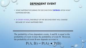 Probability Independent Events Worksheet Bonus Review Powerpoints Provided By Ms Merrell Ppt Download