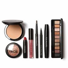 focallure 8pcs daily use cosmetics makeup sets make up cosmetics