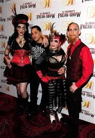 Studio 54 Halloween Costumes Celebrity Dj Skribble Launches