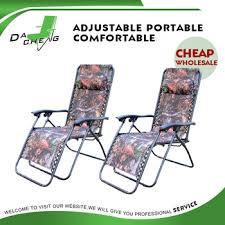 Cheap Zero Gravity Chair Portable Zero Gravity Reclining Chair Outdoor Folding Zero