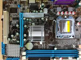 tech com ttpl mb 945 motherboard tech com flipkart com