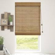 Rica Blinds Roll Up Window Shades Walmart Com