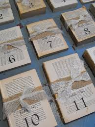 themed table numbers 25 best book table numbers ideas on book wedding