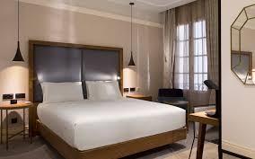 best hotels in madrid telegraph travel