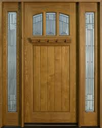 Solid Wooden Exterior Doors Wood Entry Doors From Doors For Builders Inc Solid Wood Entry