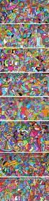 171 best murals images on pinterest school murals mural ideas mural in the making a 62 foot mural created with 118 children www handmakery