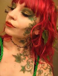 Best 25 Poison Ivy Make Up Ideas On Pinterest Poison Ivy Make by 73 Best Holiday Halloween Ivy Images On Pinterest Ivy Poisons