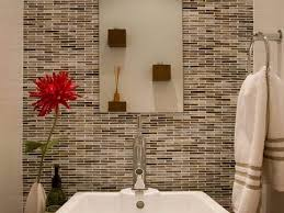 bathroom wall panels design decor using pixeled and 3d art excerpt