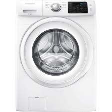 samsung wf42h5000aw 4 2 cu ft front load washer white