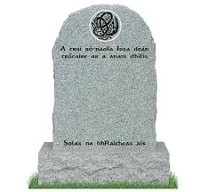 design a headstone rustic headstones gravestones