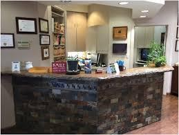 Dental Office Front Desk Contact Dr Paul Binon Implant Dentist Near Me Roseville Ca