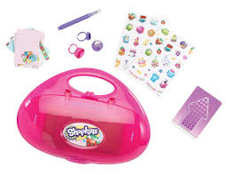 shopkins cool cardz design studio toys
