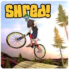 bike mountain racing mod apk shred downhill mountainbiking v 1 64 mod apk money apkdlmod
