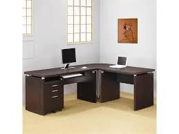 chic home office desk home office chic home office furniture using l shaped white desk
