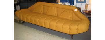 Adrian Sofa Adrian Pearsall Gondola Sofa Naturalupholstery Com