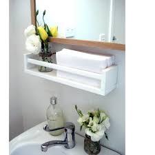 on the shelf accessories 58 most magnificent slim bathroom furniture black shelves washroom