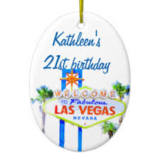 21st birthday ornaments keepsake ornaments zazzle
