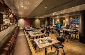primrose nightclub design bar u0026 restaurant design by big time