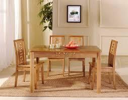 light wood dining room sets furniture trendy light wood dining chairs photo chairs ideas