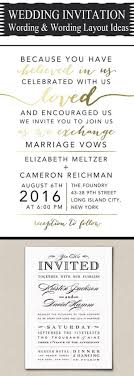 wedding invitation verses 20 popular wedding invitation wording diy templates ideas