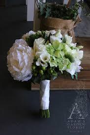 mixing artificial and real flowers adam u0027s garden florist