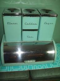 green canister sets kitchen decorative kitchen canisters sets foter