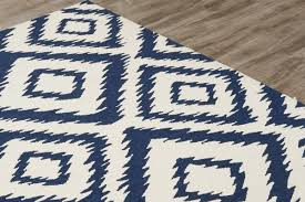 Area Rug Pattern Tribal Pattern Outdoor Area Rug Rug129606