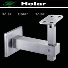 Banister Handrail Brackets Angle Stair Handrail Bracket Angle Stair Handrail Bracket
