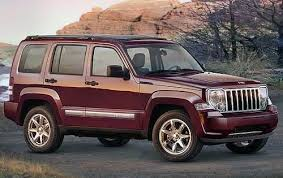 liberty jeep sport used 2008 jeep liberty for sale pricing features edmunds